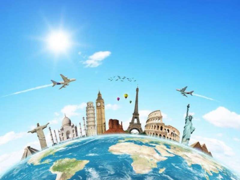 turismo persone viaggi