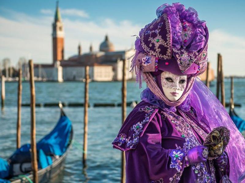 CARNEVALE DI VENEZIA 2018 |  Travel & Service | Servizi a noleggio in tutta Italia