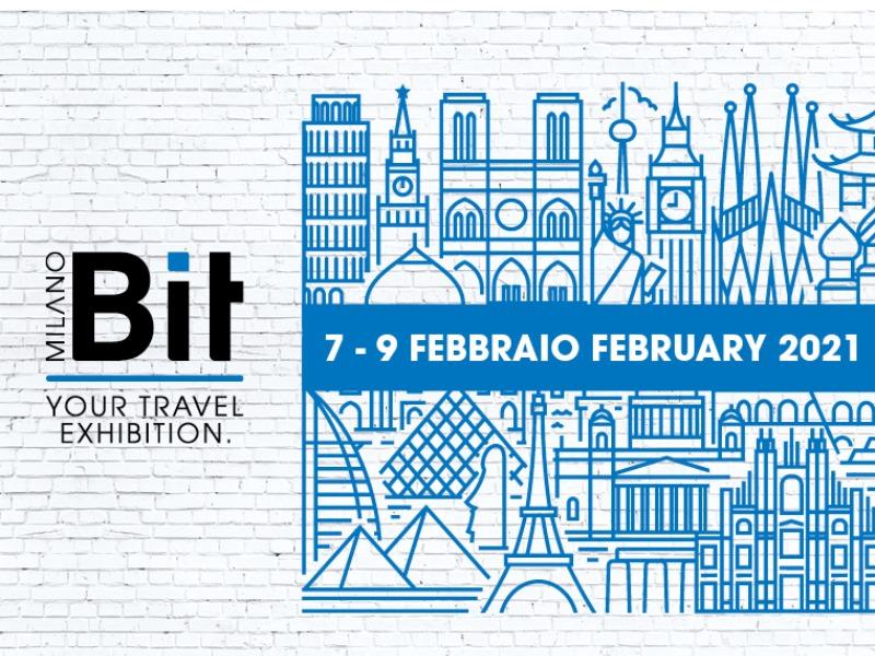 BIT 2021: il turismo è pronto a rimettersi in viaggio