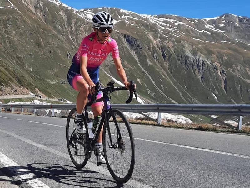 """Valcar-Travel & Service, ecco le convocate per il Giro d'Italia Donne. Barbara Malcotti: """"Vorrei fare bene per la classifica giovani"""""""