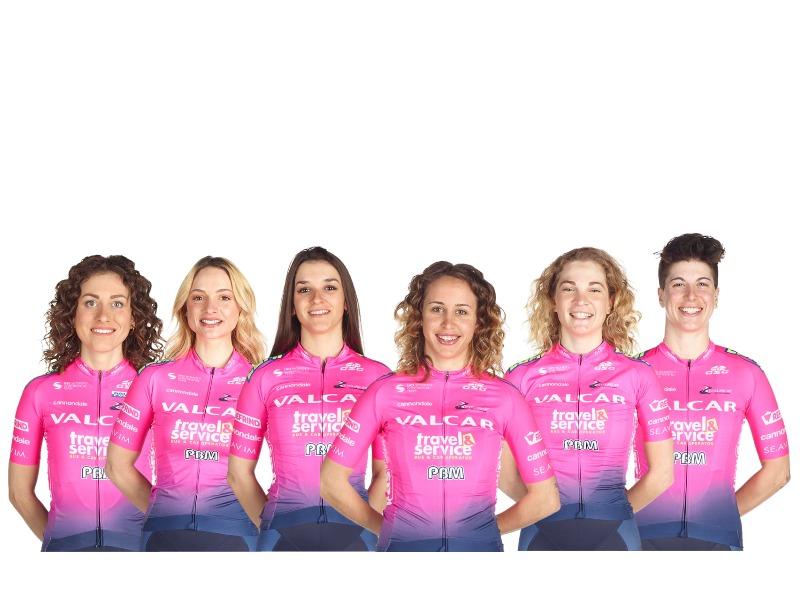 Valcar – Travel & Service: si torna a gareggiare in Norvegia al Ladies Tour of Norway