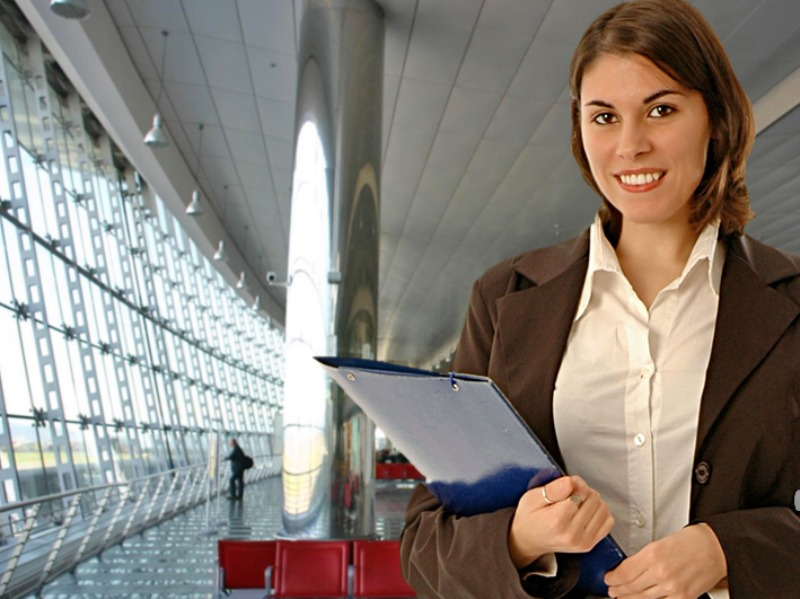 Hostess e Steward selezionati | Travel & Service