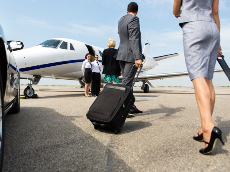 Business Travel e Pianificazione Itinerario | Travel & Service