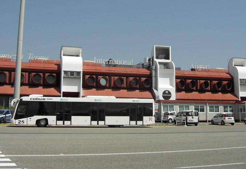 Travel & Service -  noleggio automezzi con conducente Italia e Europa