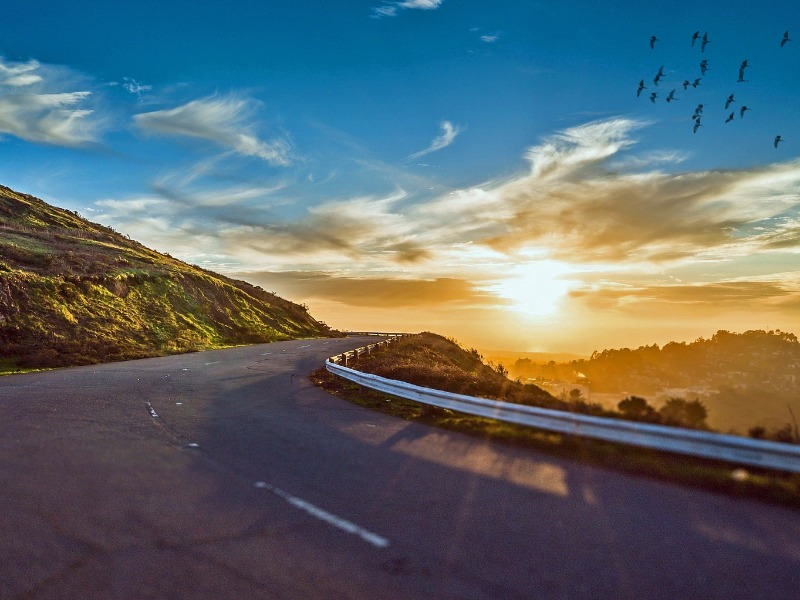 Noleggio Automezzi con Conducente per Itinerari | Travel & Service