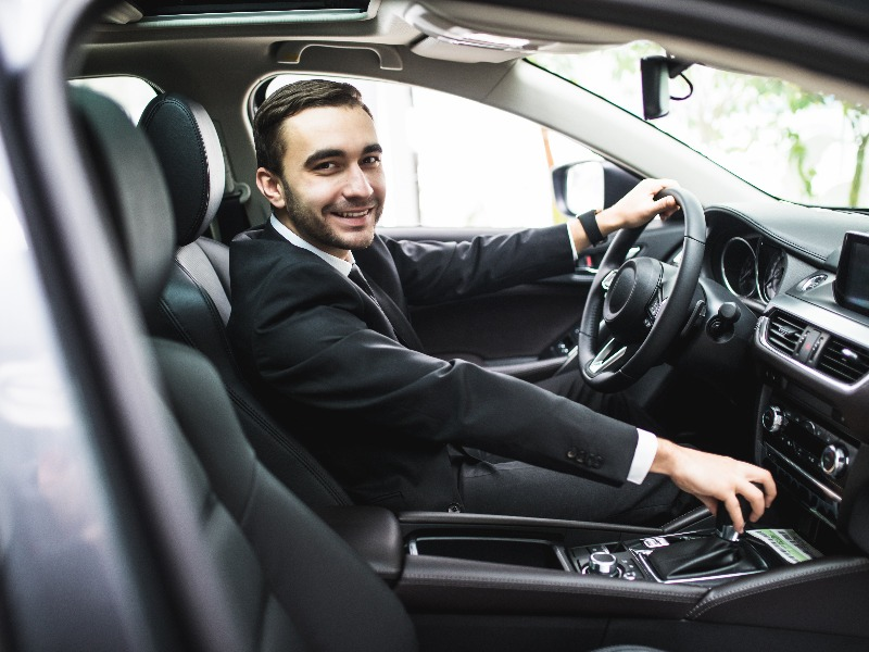Pullman, Auto, Minivan NCC (Noleggio Con Conducente) | Travel&Service