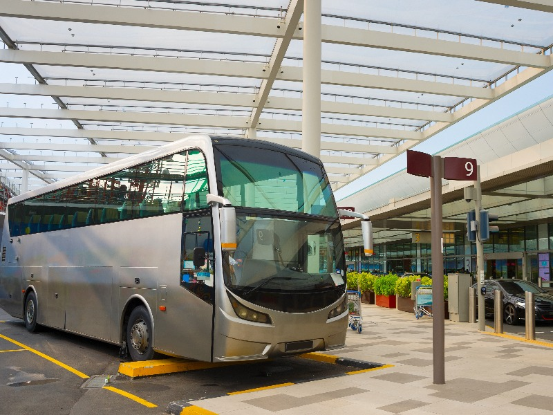 Trasferimento per Aeroporto - Preventivo Online | Travel & Service