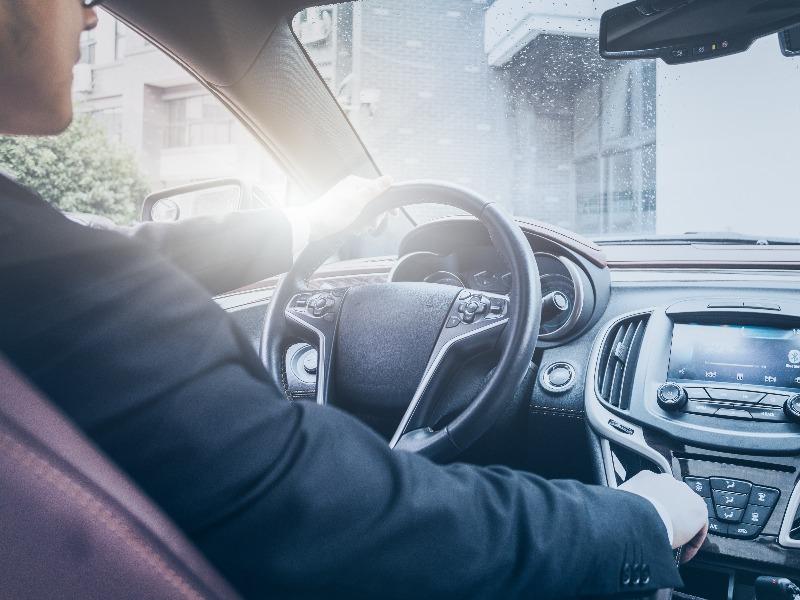 Noleggio Auto di lusso con conducente - Auto Luxury | Travel & Service