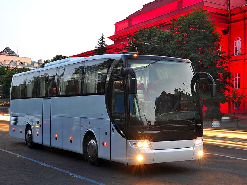 Pullman 55-56 posti - Travel & Service
