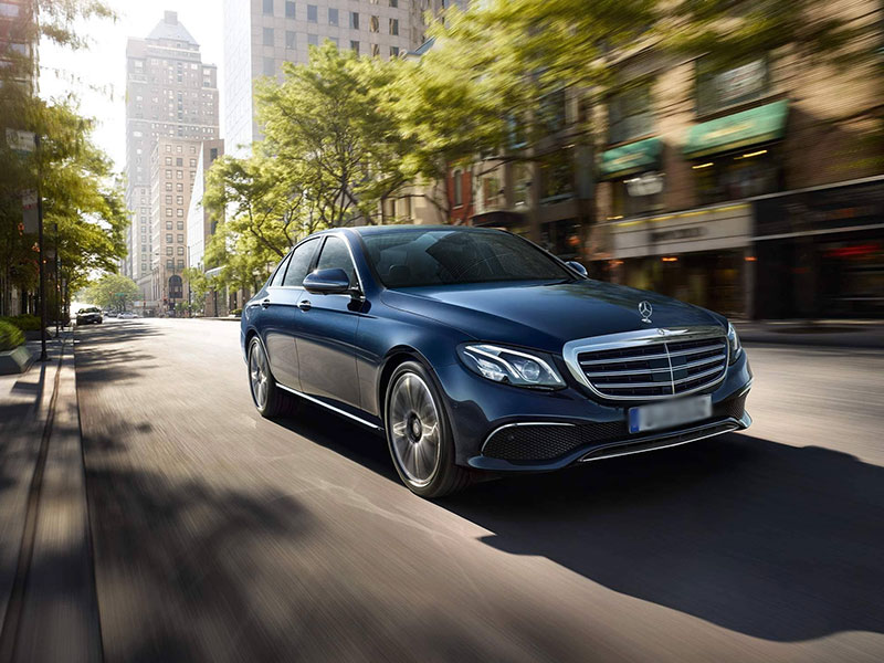 Auto luxury Mercedes Sole - Travel and Service