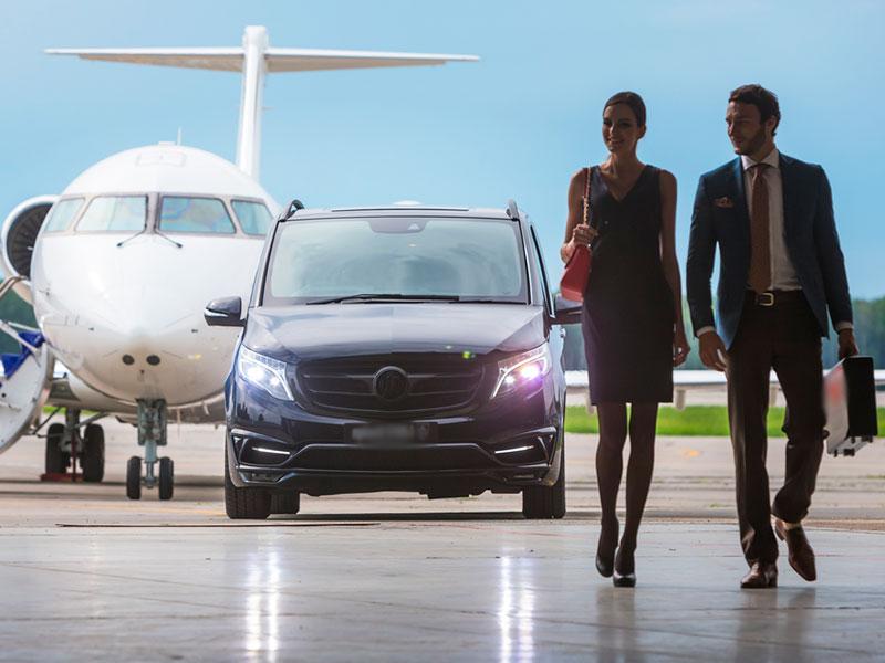 Auto Luxury Coppia - Travel and Service